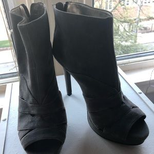 58ebf8011ad3 Women Shoes Ankle Boots   Booties on Poshmark